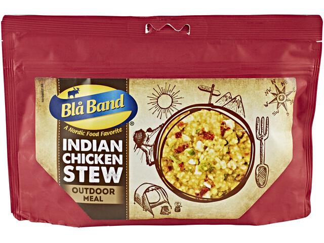 Bla Band Indian Chicken Stew Outdoor Nutrition